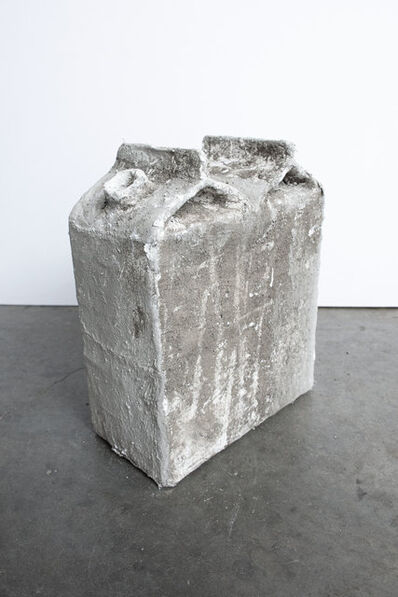 Erin Woodbrey, 'Bottle-Carton-Jug', 2020
