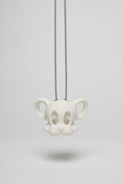 Alexander Blank, 'necklace Jerry', 2012