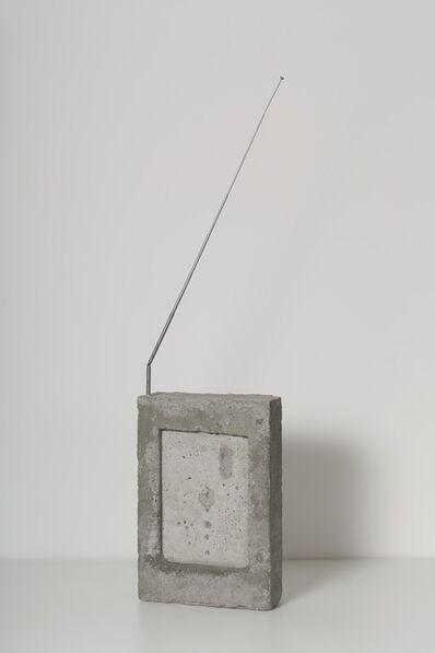 Isa Genzken, 'Weltempfänger', 1987