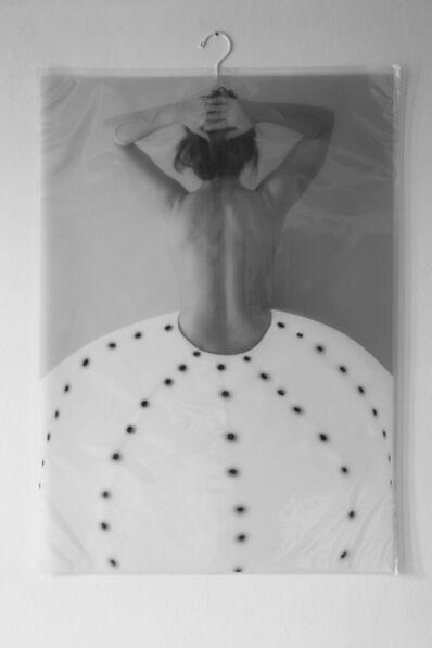 Silvia Gaffurini, 'Plastic Bag #09', 2018