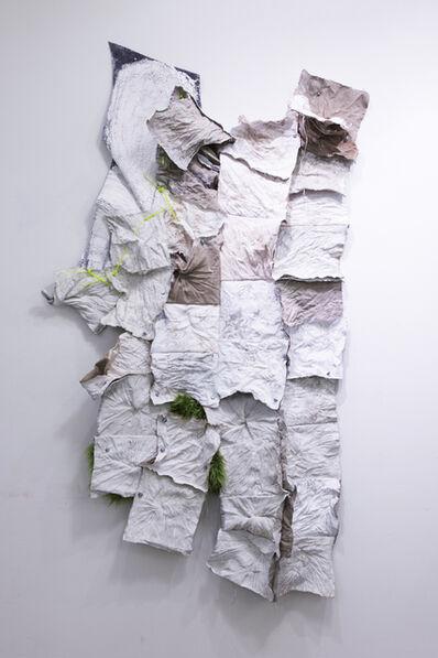 Marcia Kure, 'Torn', 2014