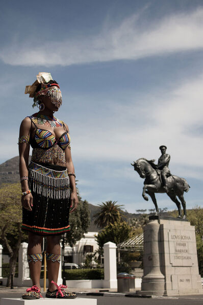 Sethembile Msezane, 'Untitled - (Heritage Day)', 2014