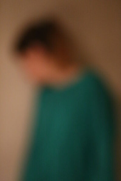 Vivian Galban, 'Green | Verde', 2013
