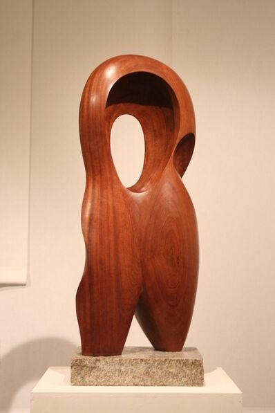 Julien Signolet, 'Les vents', 2010