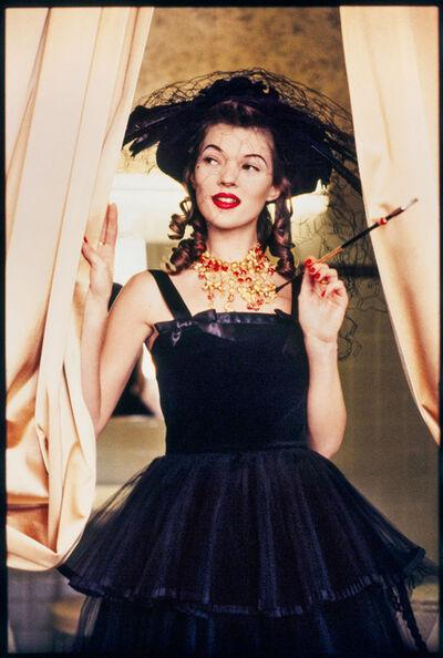 Pamela Hanson, 'Kate Moss, Italian Vogue', 1992