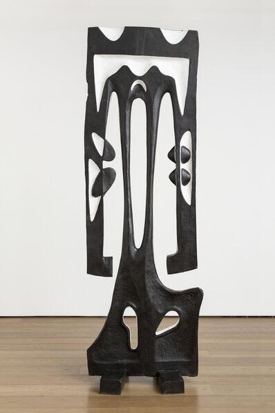 Agustín Cárdenas, 'Mon Ombre apres Minuit', 1963