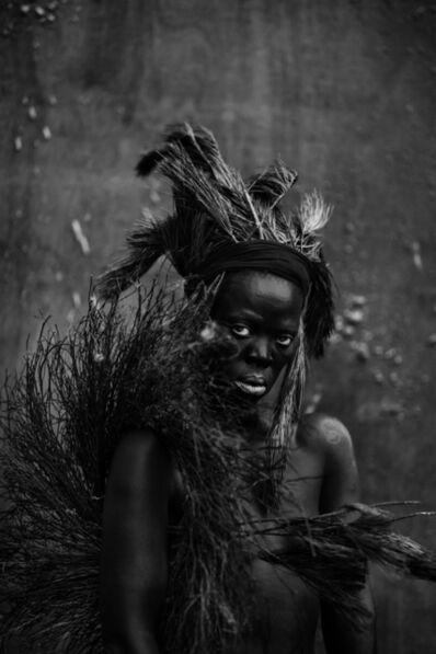 Zanele Muholi, 'Isiqhaza I, Philadelphia', 2018