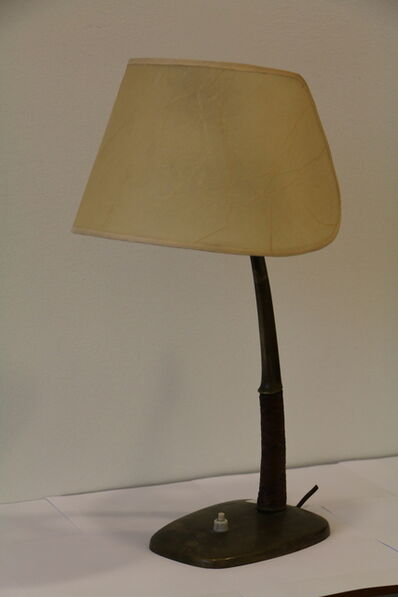 Kalmar, 'Desk Table Lamp, Edited by Kalmar', ca. 1950