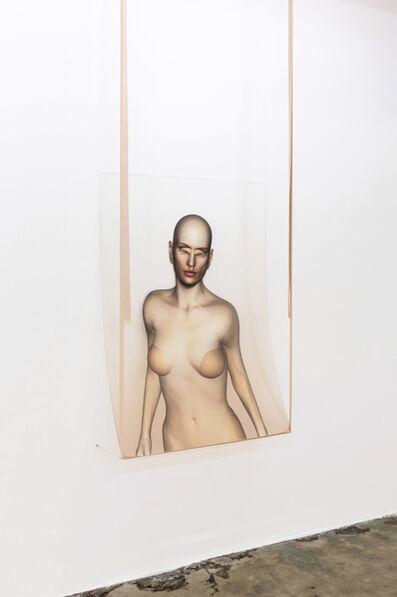 Ivana Bašić, 'Das Unheimliche (1)', 2014