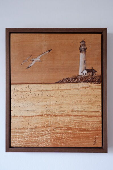 Eben Rautenbach, 'Lighthouse', 2020