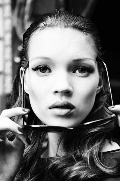 Stephanie Pfriender Stylander, 'Kate Moss, Wonder, New York, for Harper´s Bazaar Uomo', 1992