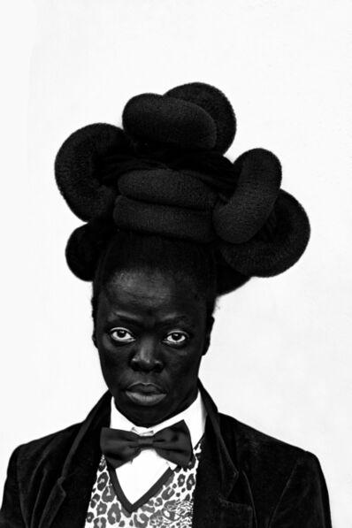 Zanele Muholi, 'Phaphama, at Cassilhaus, North Carolina', 2016