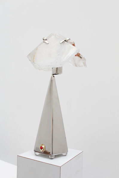 Guillaume Piechaud, 'Dandelion lighting H.41cm', 2020