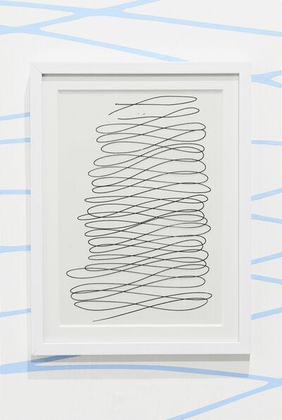 Giuseppe De Mattia, 'Serpentine #3', 2016