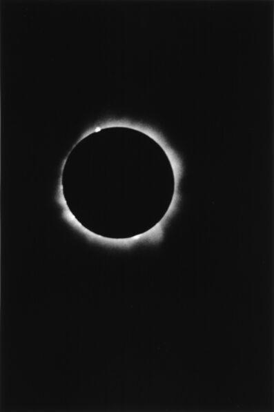 Kikuji Kawada, 'The Last Eclipse of the Sun in 20th century Japan, 11.23am, 18 March 1988', 1988