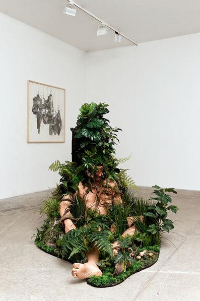 Gilles Barbier, 'Still Man', 2013