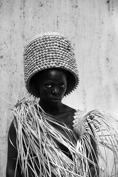 Zanele Muholi, 'Ziphi Emhlabeni', 2019