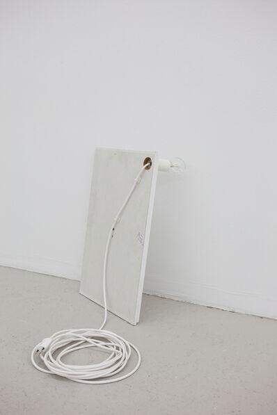 Markus Kummer, 'Open Source #2', 2014