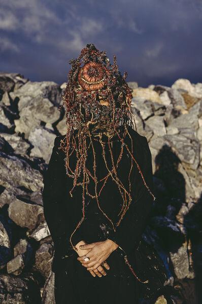 Lucien Shapiro, 'Aphonic Ritual Print', 2015