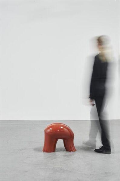 Aldo Bakker, 'B (Urushi)', 2016-2019