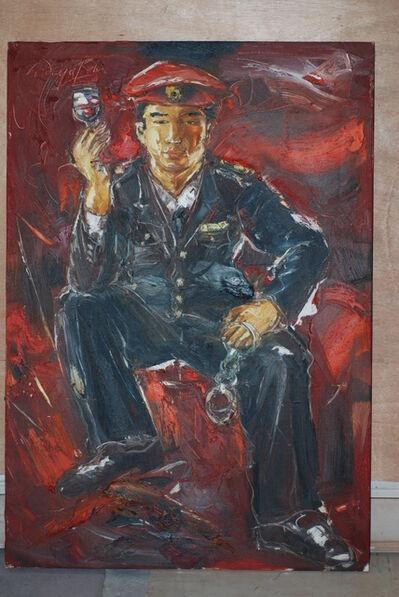 S. P. Hidayat, 'Chinese Police  中国警察', 2008