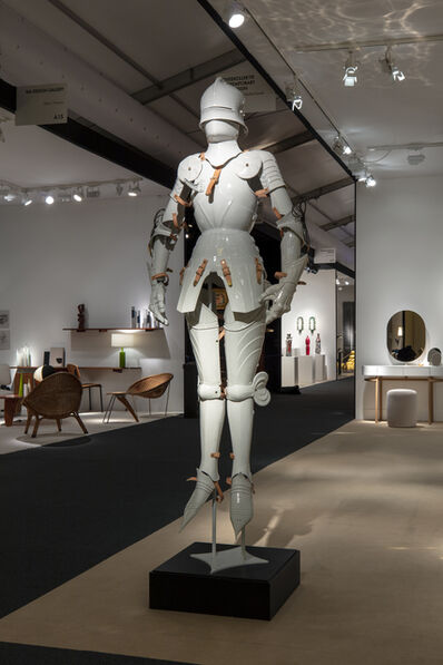Hans van Houwelingen, 'Armor I', 2019