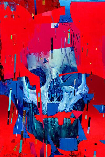 "Erik Jones, '""Mouse""', 2014"
