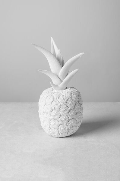 Itamar Gilboa, 'PINEAPPLE', 2017