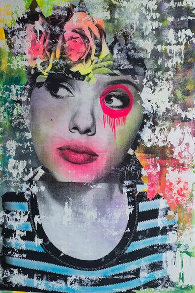 DAIN, 'Untitled', 2016