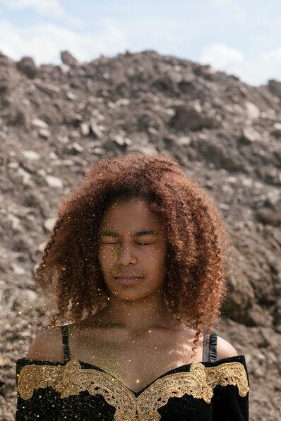 Nydia Blas, 'Glitter', 2019