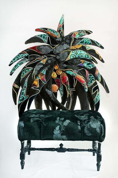 Carla Tolomeo, 'Le Palmared', 2014