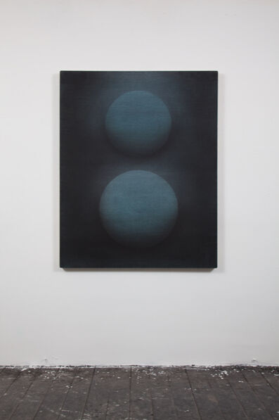 Marco Tirelli, 'Senza Titolo', 2017