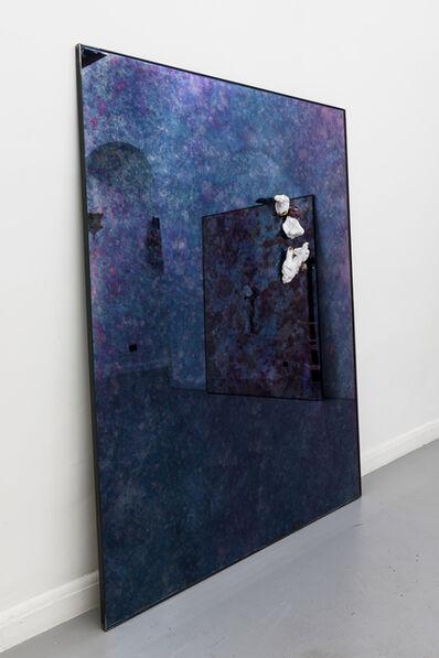 Emiliano Maggi, 'Blue Dream', 2018