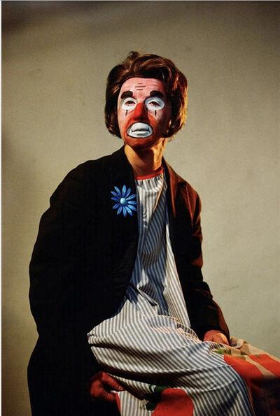 Cindy Sherman, 'Untitled (clown)', 2006