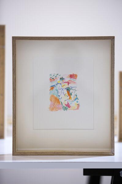 Aukse Miliukaite, 'Madam Matisse', 2015