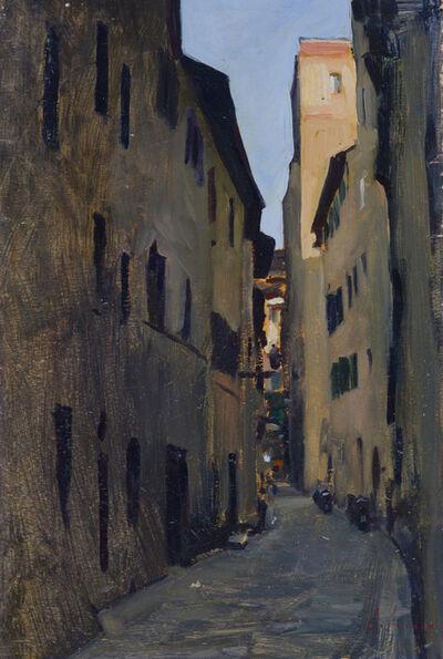Marc Dalessio, 'Oltrarno', 2016