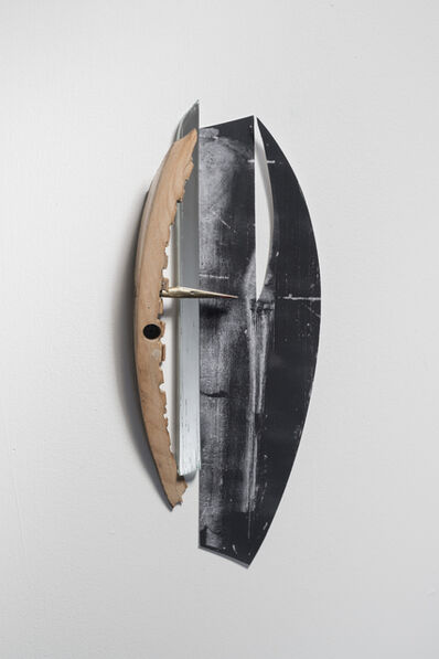 Omar Barquet, '(I)', 2015