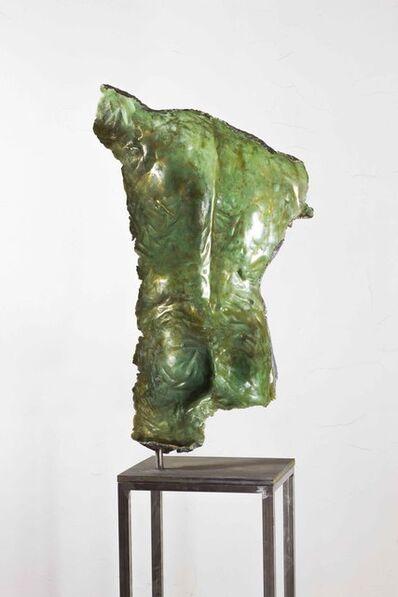 Sergii Shaulis, 'ille&illa MALE', 2016