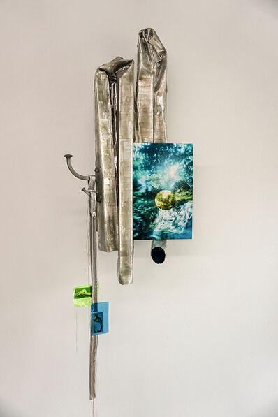 Melissa Pokorny, 'Portal #1', 2018