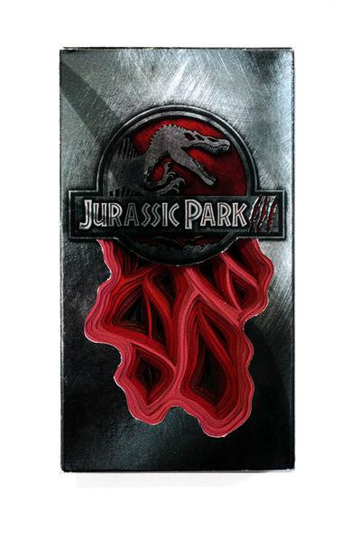 Charles Clary, 'Jurassic Park III #1', 2019-2020