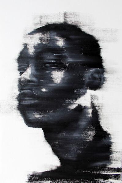 Mario Henrique, 'Fragmenta 04', 2019