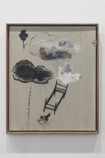 Amina Benbouchta, 'Contemplation', 2015
