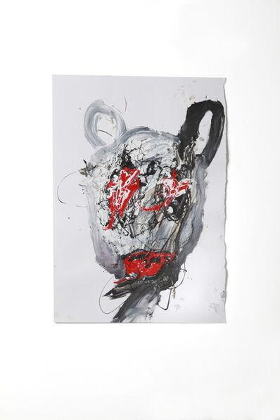 James Ostrer, 'Head', 2019