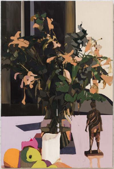 Erik A. Frandsen, 'Still life IV', 2016