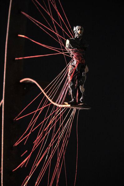 Roberto Giansanti, 'The Harp'