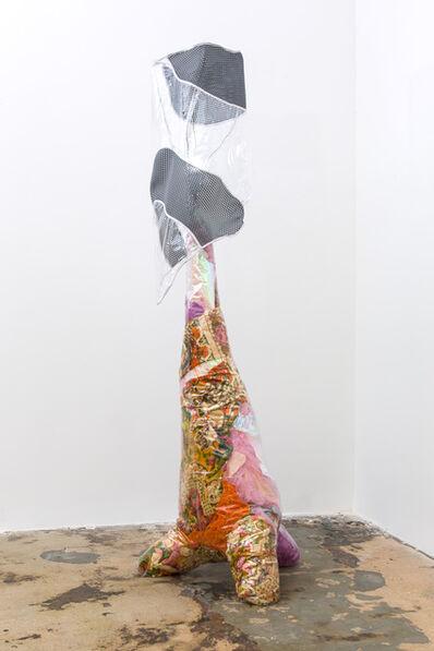 Katie Stout, 'Mesozoic Cherub ', 2016