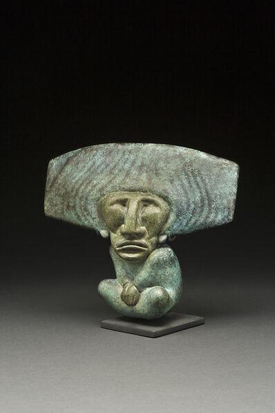 William Morris, 'Idolito', 2004
