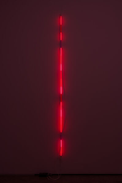 Laddie John Dill, 'Neon', 1969