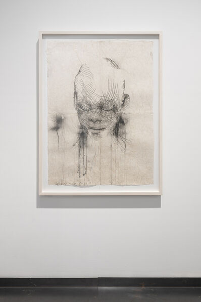 Jaume Plensa, 'Untitled (1)', 2020