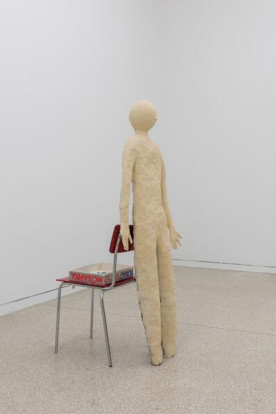 Rodrigo Hernández, 'Figure / Moзаика', 2013-2016